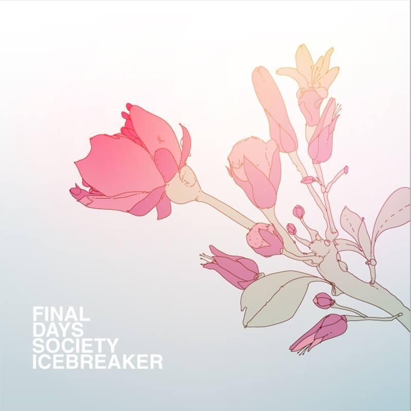 Icebreaker Cover